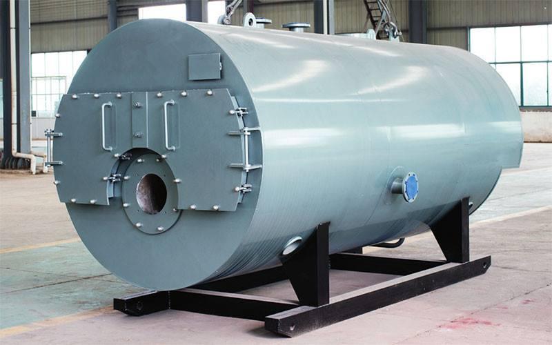 宁夏热水锅炉